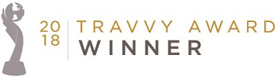 Travel Weekly's 2018 Travvy Award Winner for Best Shore Excursions