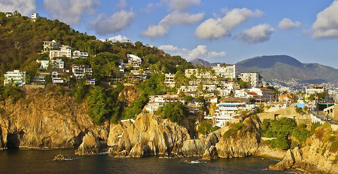 Mexican Riviera Shore Excursions