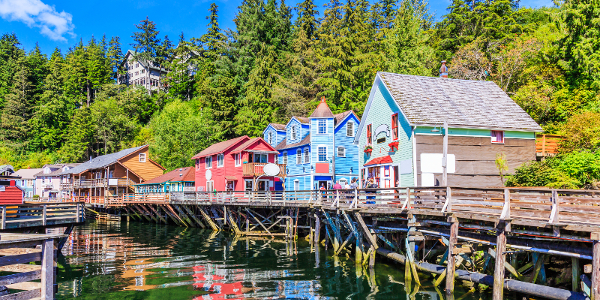 Ketchikan-Tours