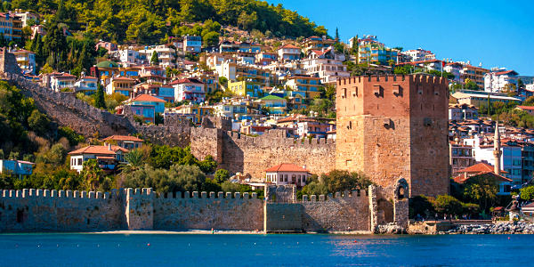 Alanya-Shore-Excursions