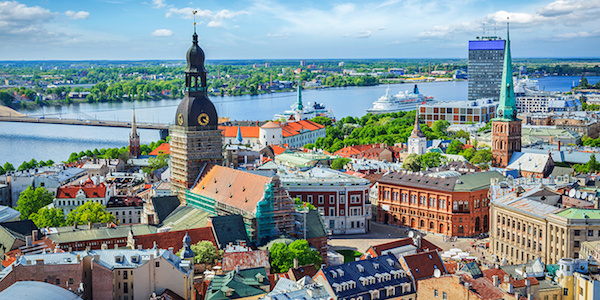 Riga-Shore-Excursions