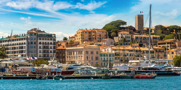 Cannes-Shore-Excursions