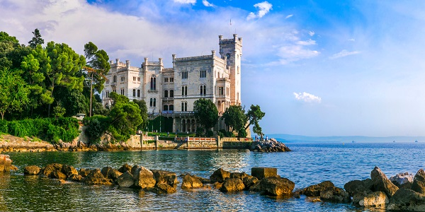 Trieste-Shore-Excursions