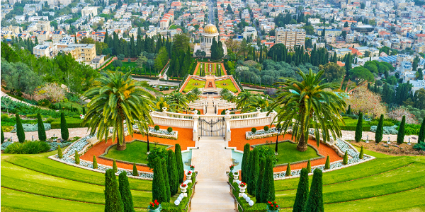 Haifa-Shore-Excursions