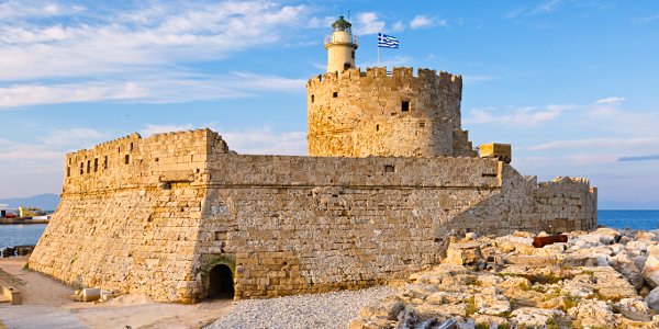 Rhodes-Shore-Excursions