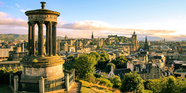 Edinburgh-Shore-Excursions