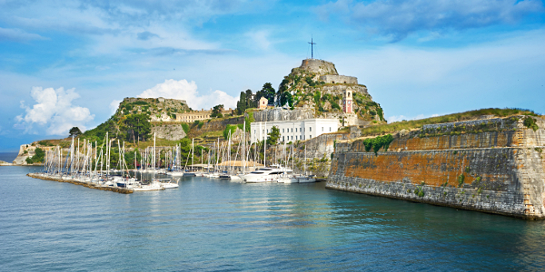 Corfu-Shore-Excursions