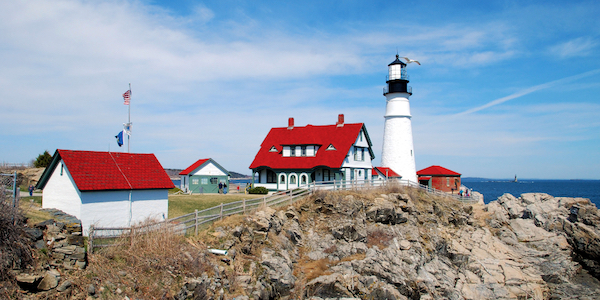 Canada & New England Shore Excursions