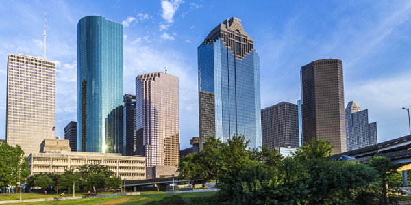 Houston-Tours