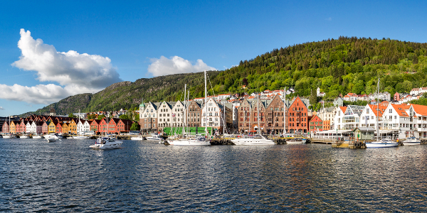 Bergen-Shore-Excursions