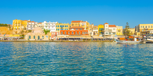 Chania-Crete-Shore-Excursions