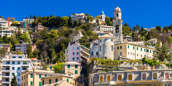 Genoa-Shore-Excursions