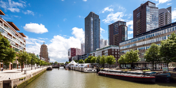 Rotterdam-Shore-Excursions