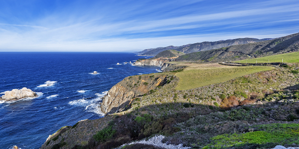 Pacific Coast Shore Excursions
