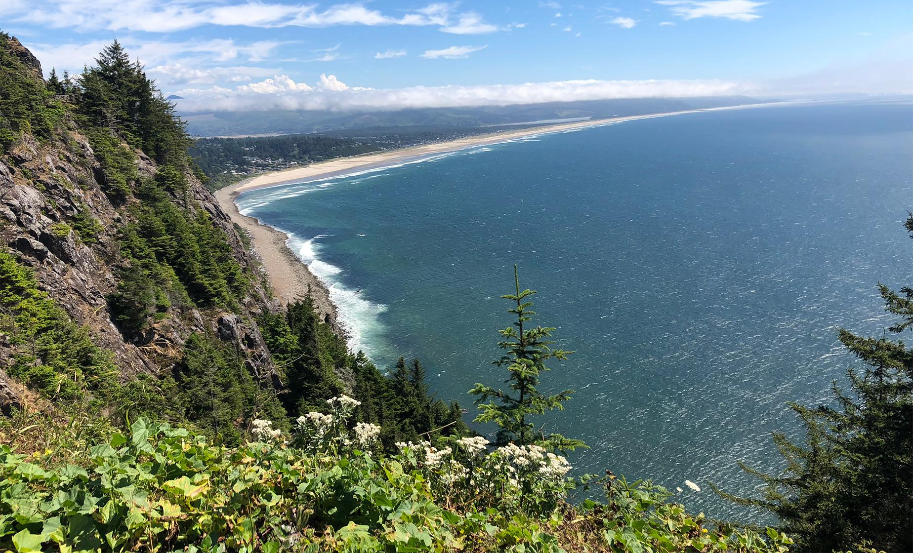 Astoria, Cannon Beach and Tillamook Cheese Factory