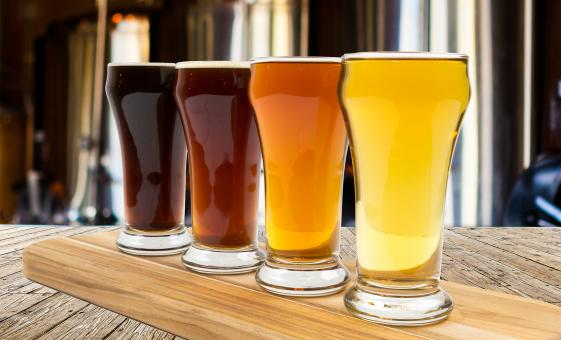 Hoonah City and Craft Brewery Tour