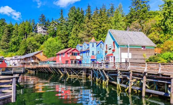 Highlights of Ketchikan