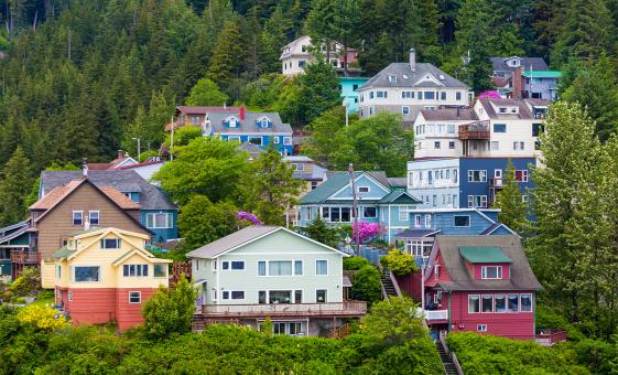 Ketchikan History Walk