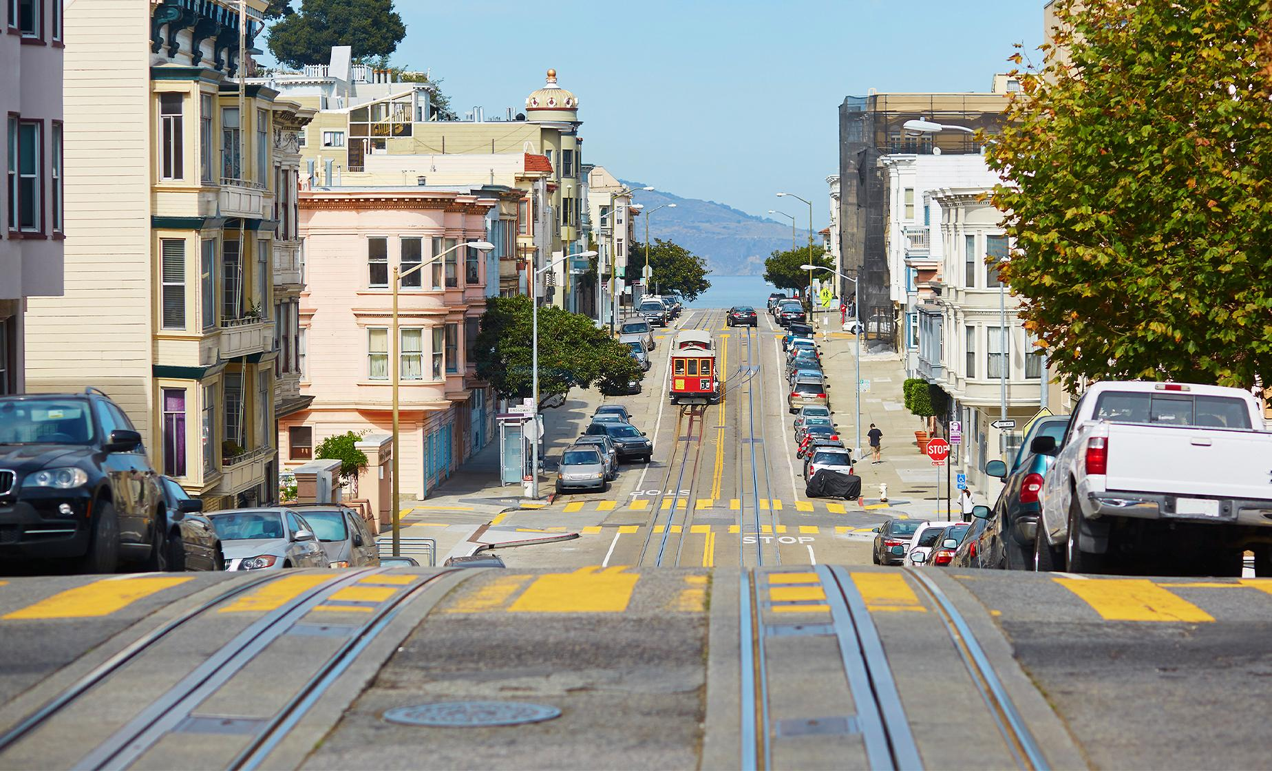 Best of San Francisco City Tour