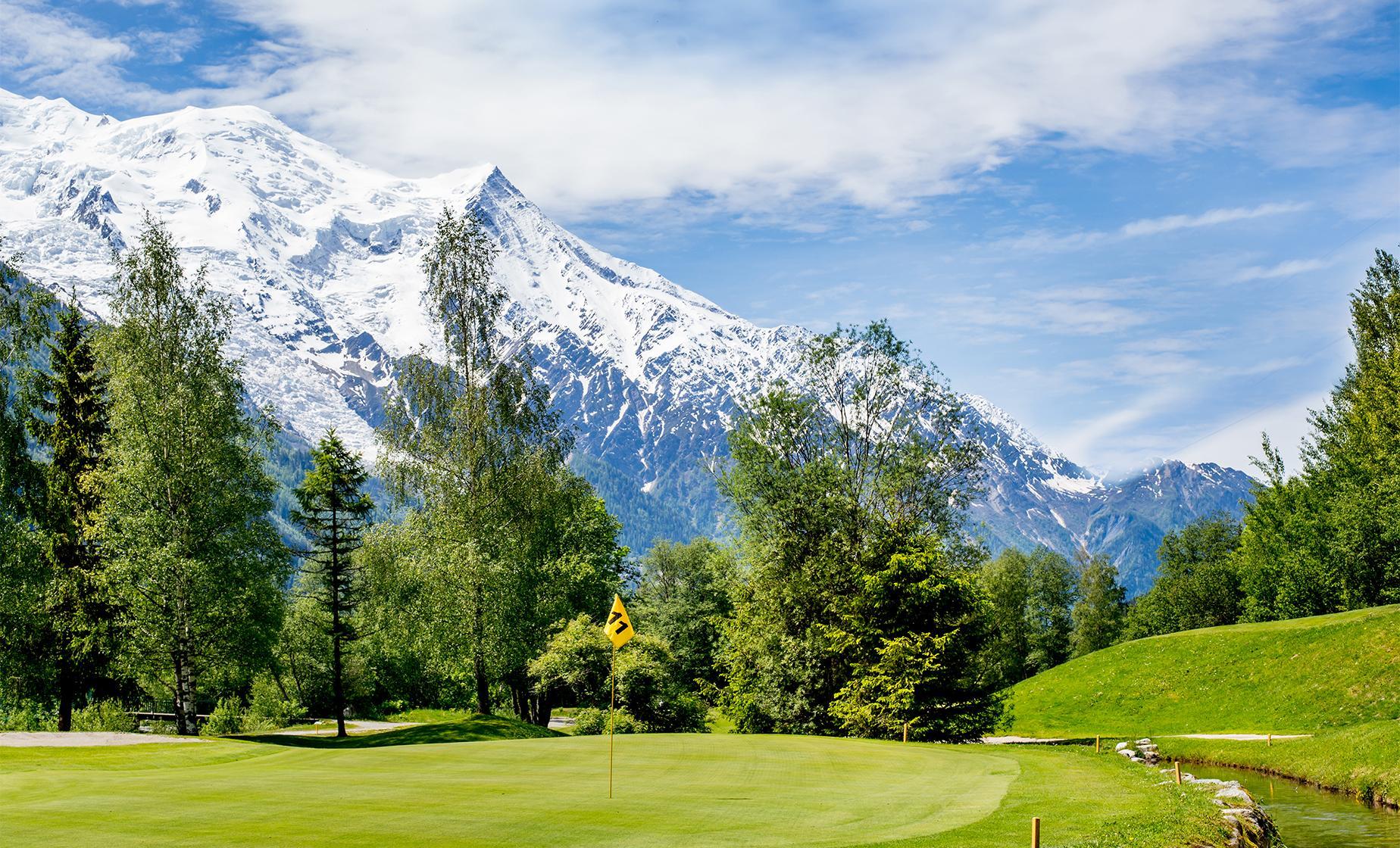 Skagway Golf