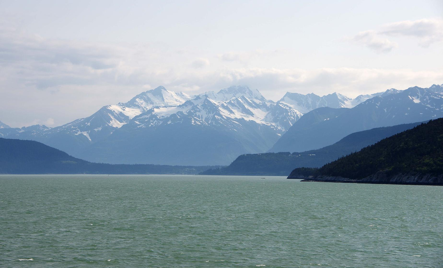 Chilkoot Lake Nature and Wildlife Viewing Skagway