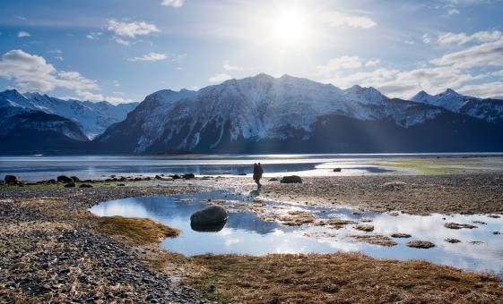 Private Chilkat Valley Photography Tour from Skagway