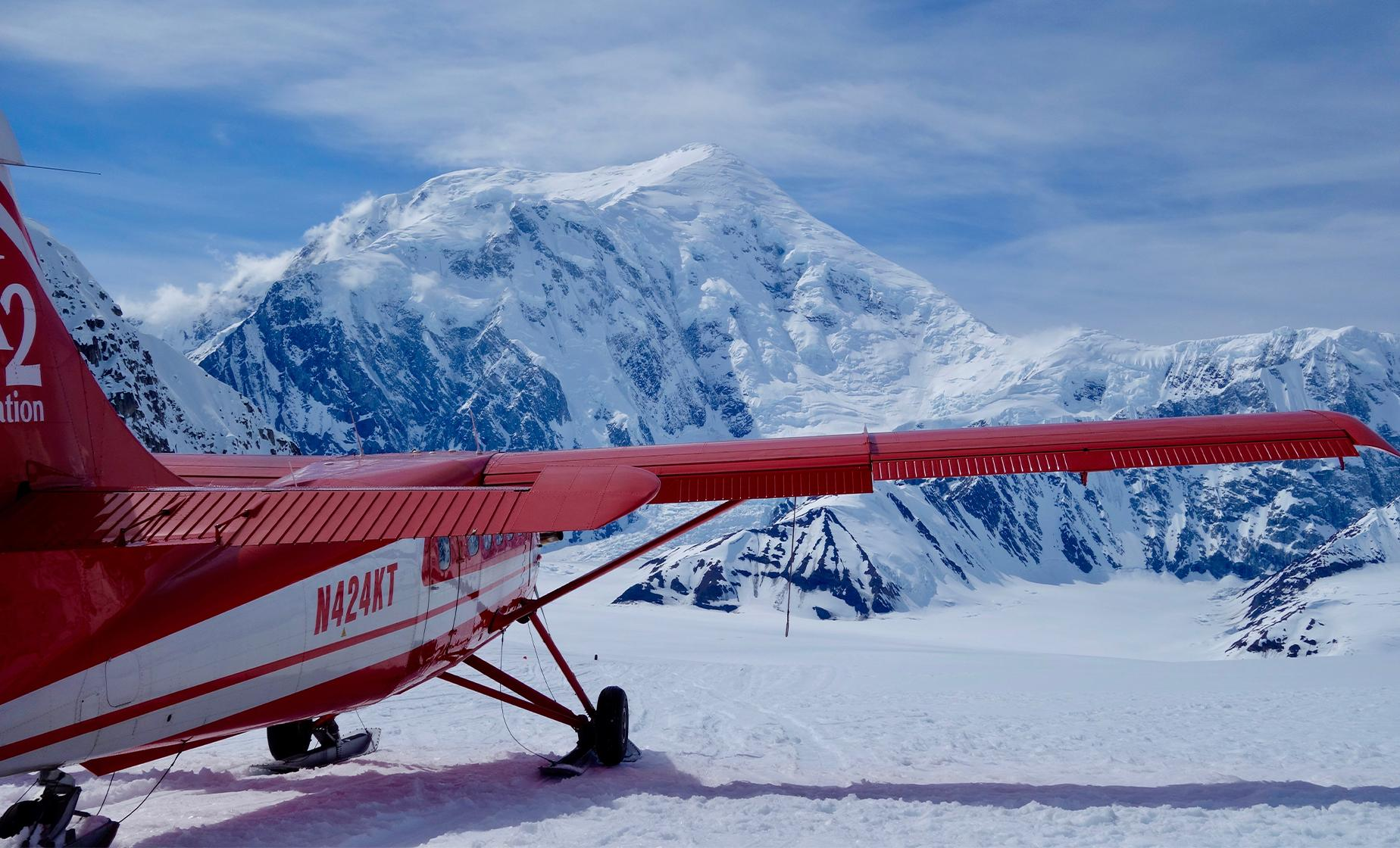 Talkeetna Cruise Excursions | Grand Denali Tour