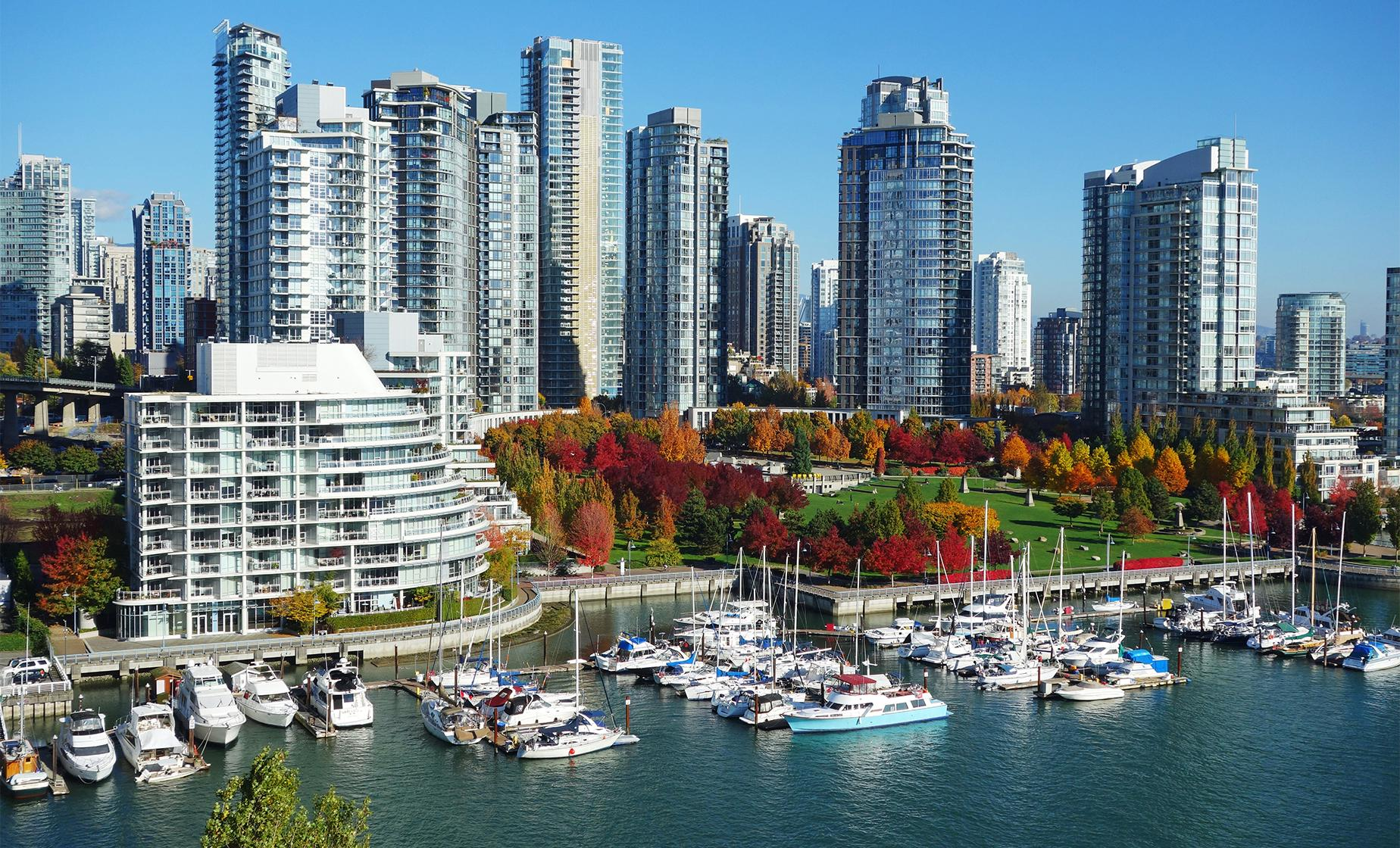 Vancouver Highlights for Hotel Guests Tour (Queen Elizabeth Park)