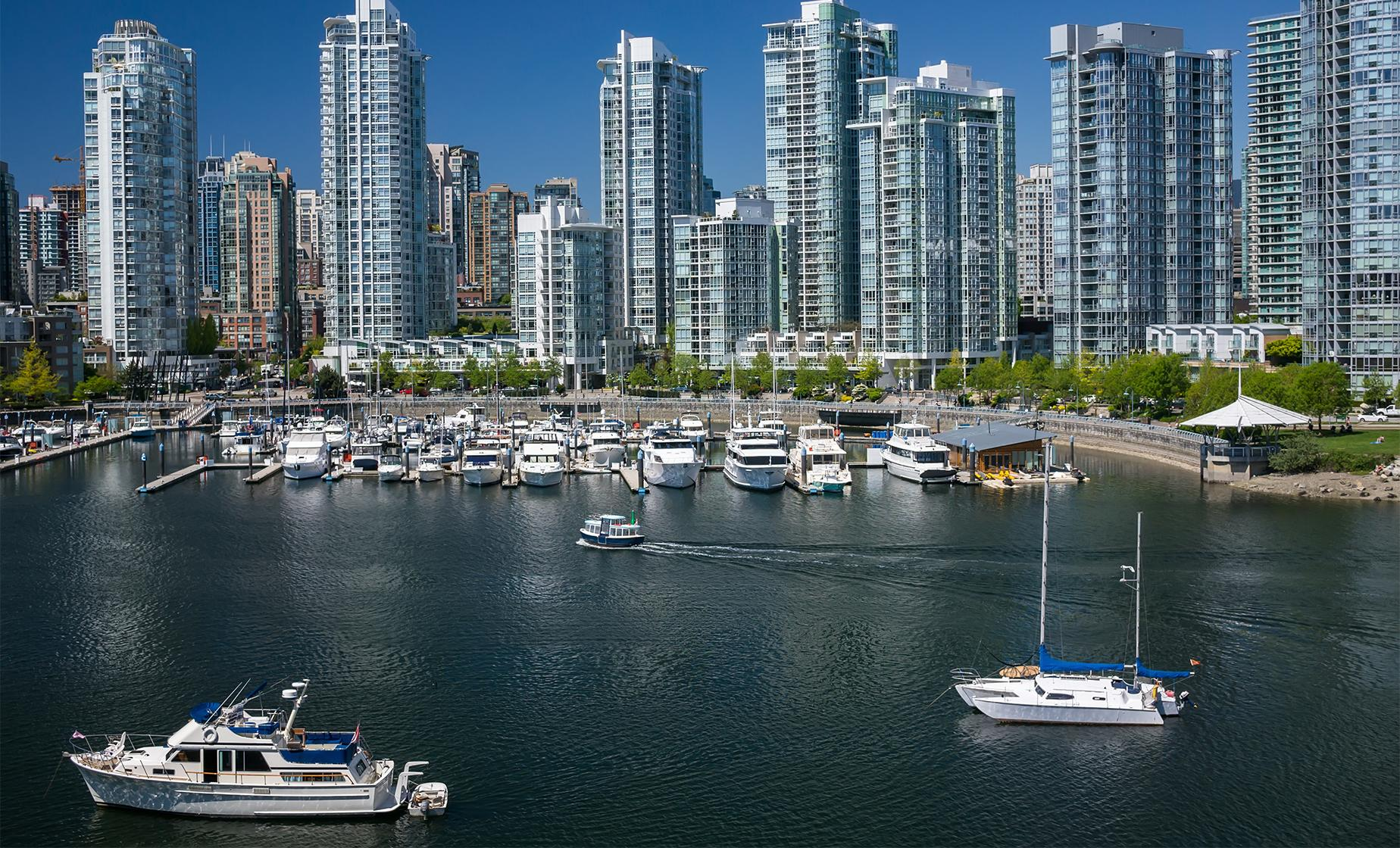Discover Vancouver Delights