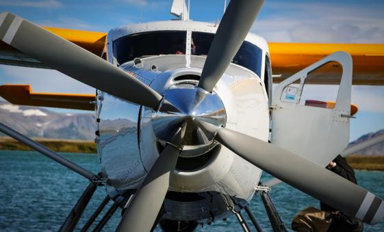 Journey to Whistler by Float Plane (Pre-Cruise Hotel)