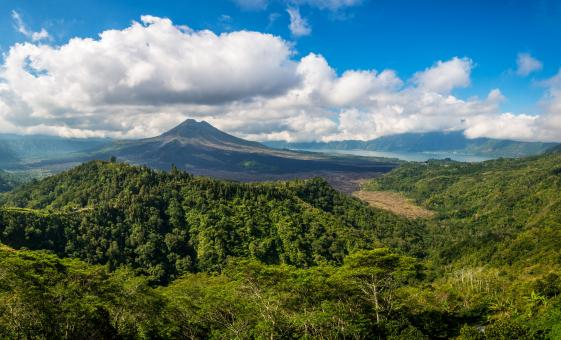 Bali's Highlands and Terraces Tour