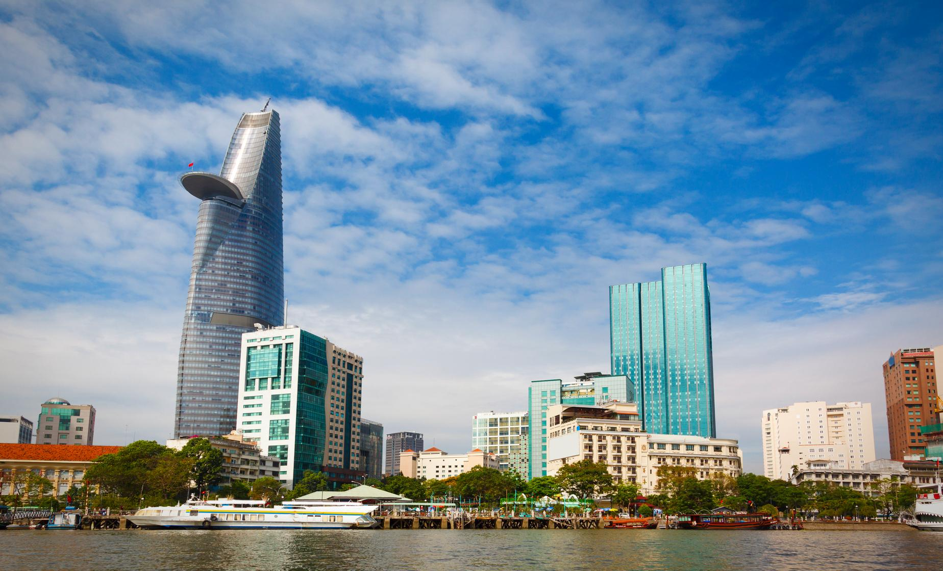 Private Best of Ho Chi Minh City
