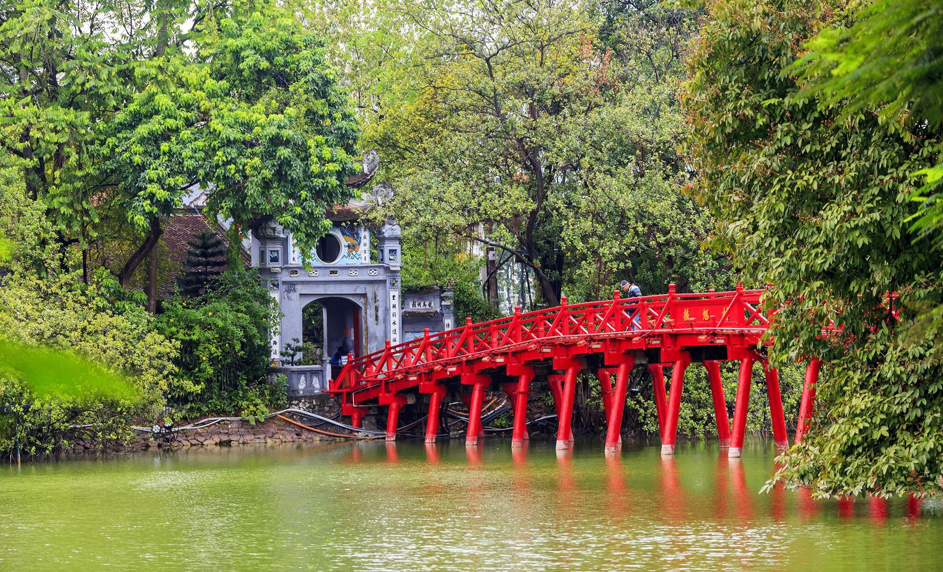 Private Hanoi