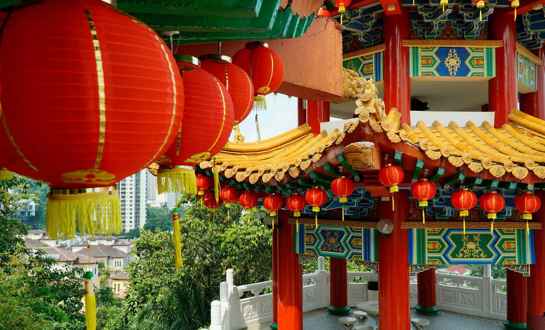 Private Culture Tour of Kuala Lumpur