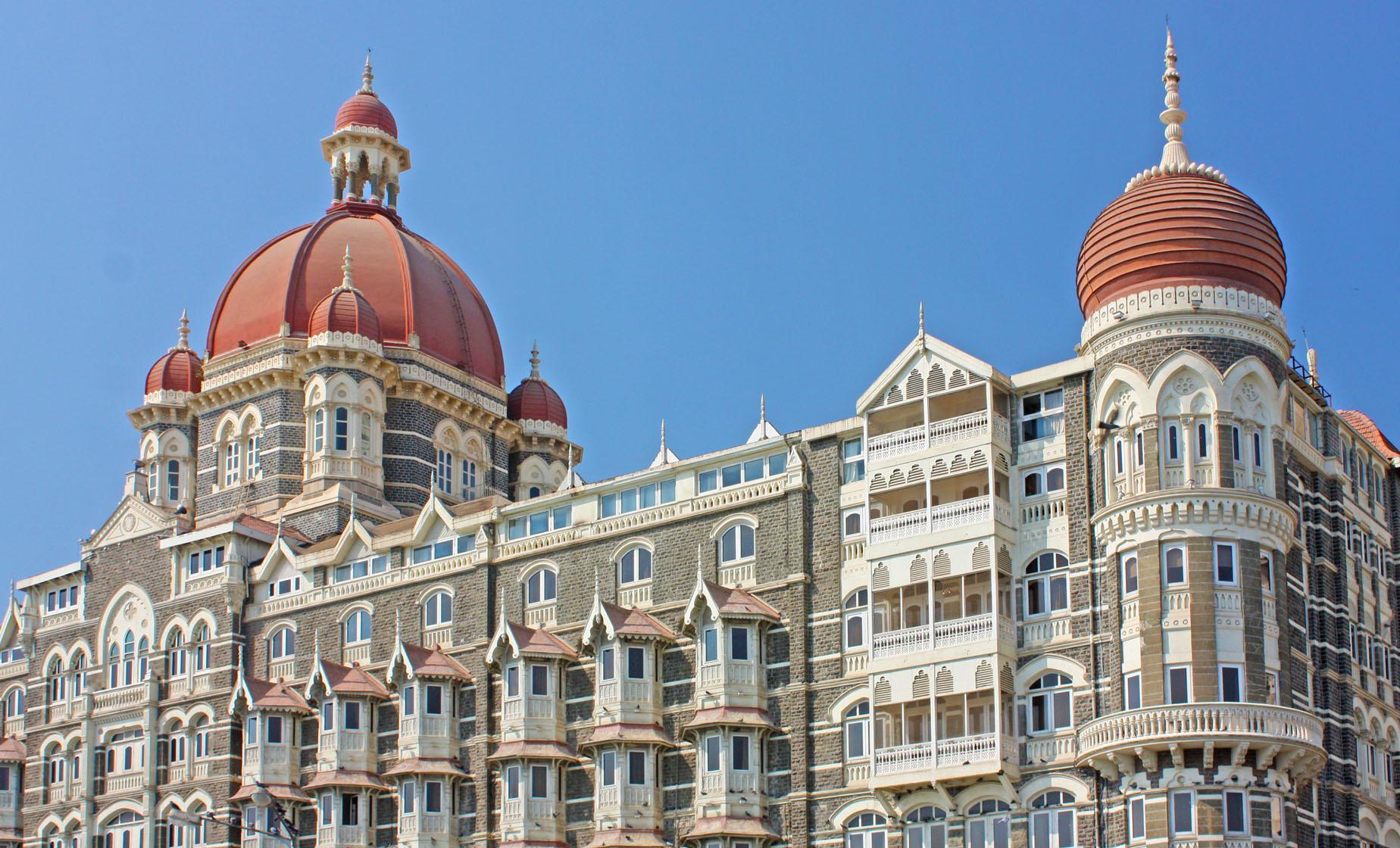 Highlights of Mumbai
