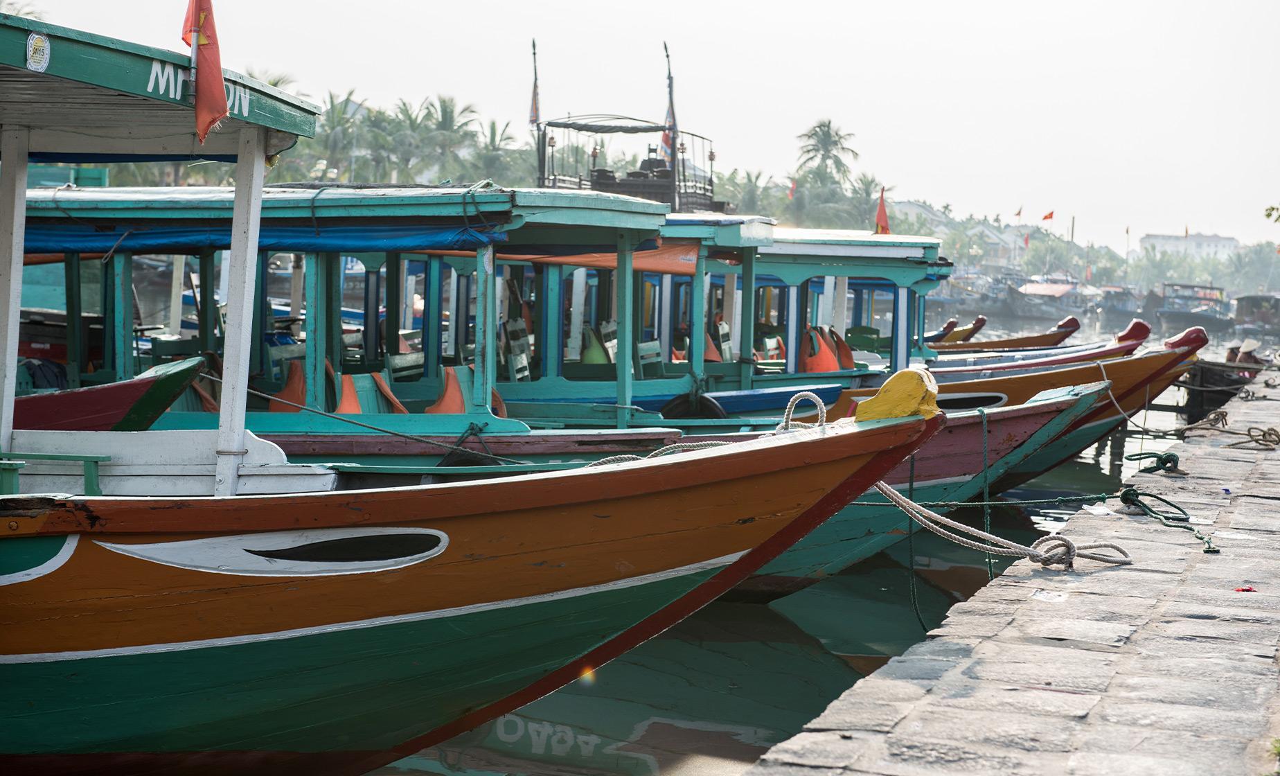Nha Trang Fun Day Cruise