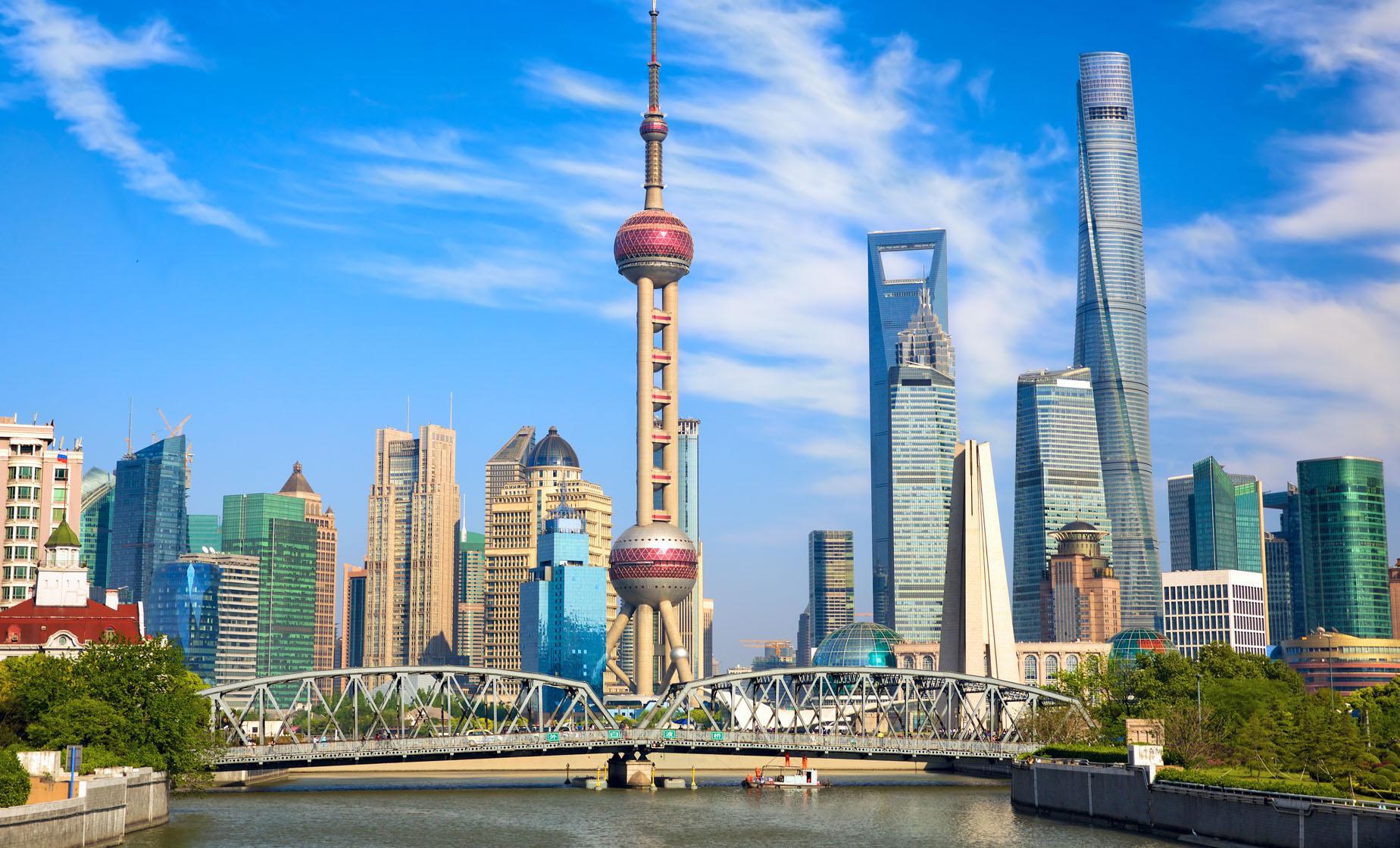 Shanghai Highlights