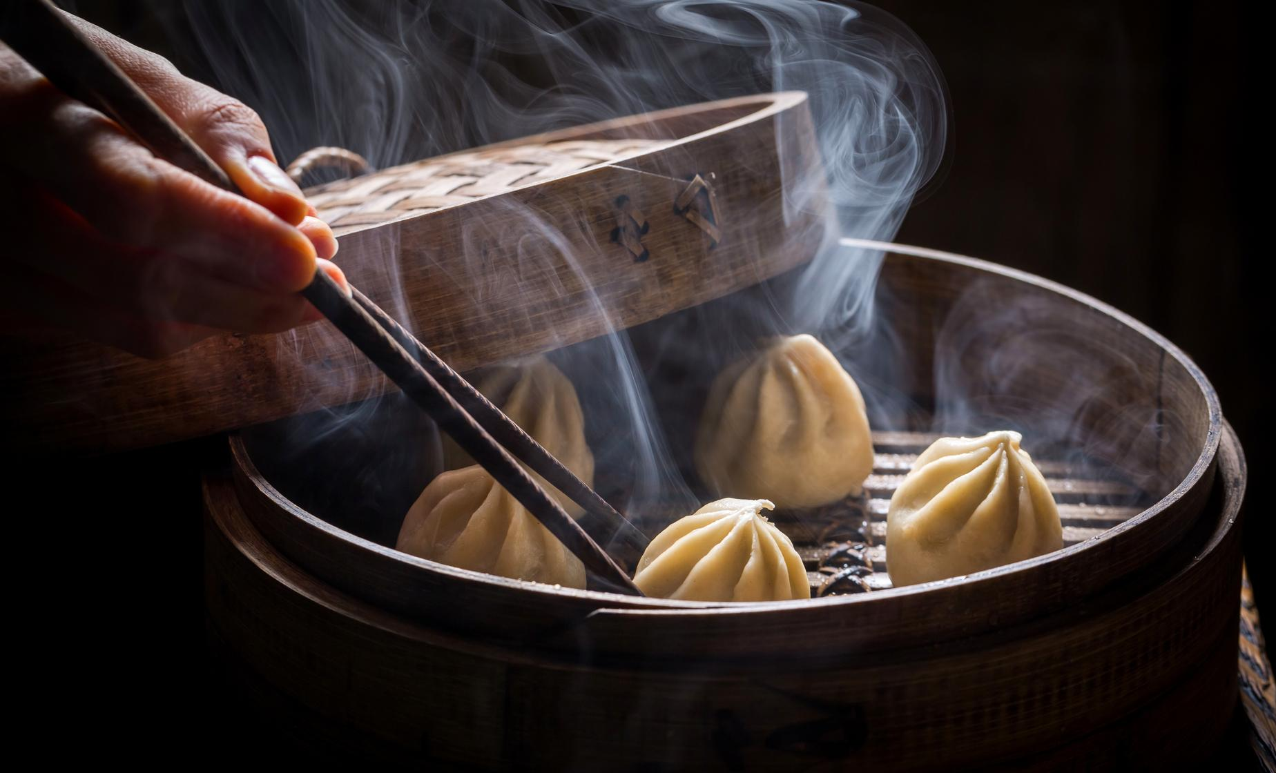 Private Shanghai: Food and Culture Tour