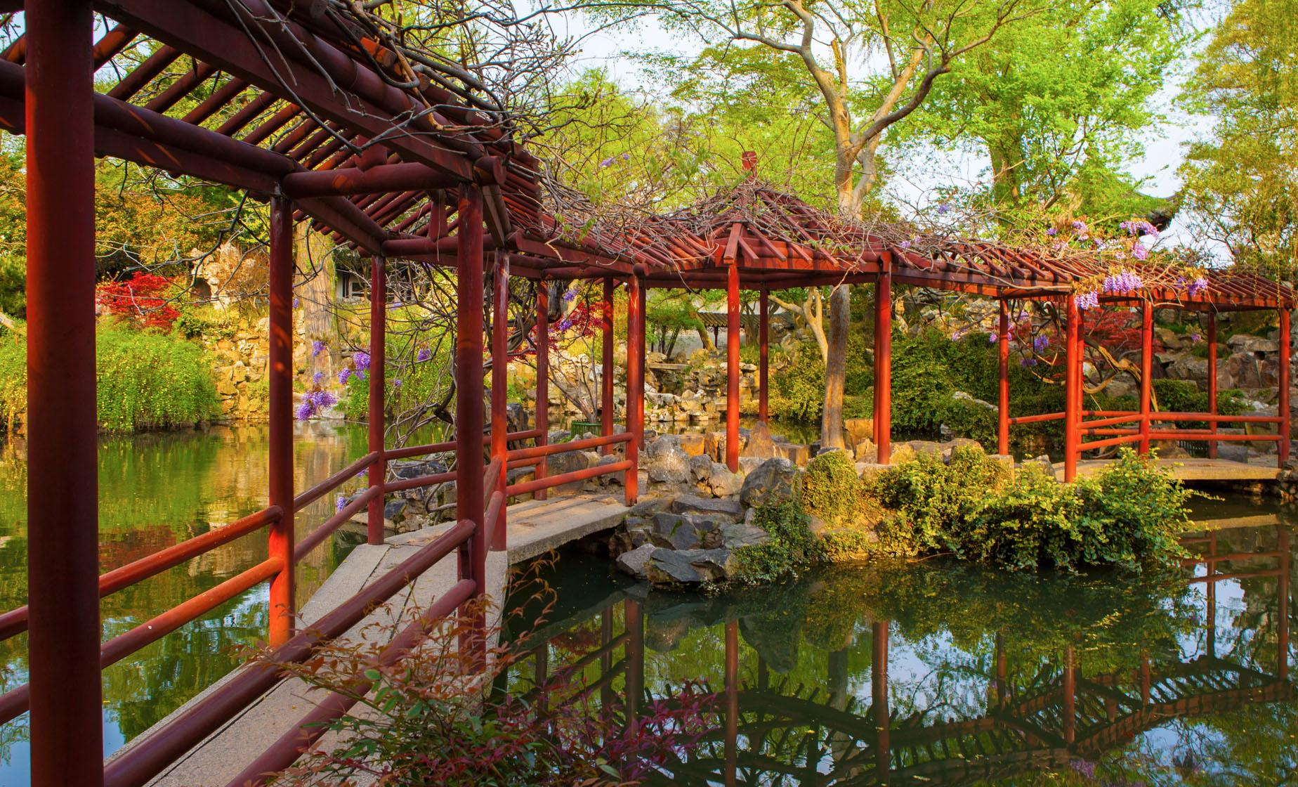 Private Suzhou Discovery
