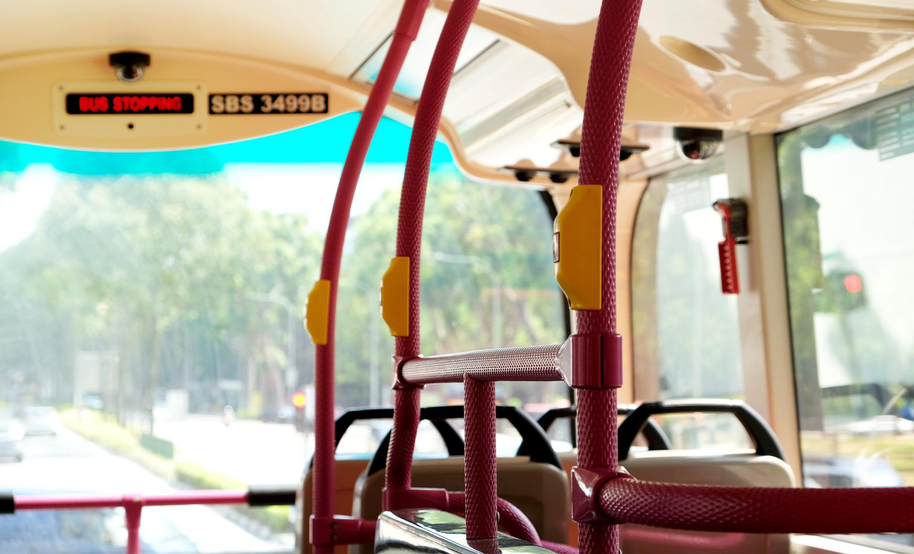 Hop-on Hop-off Singapore Highlights Tour