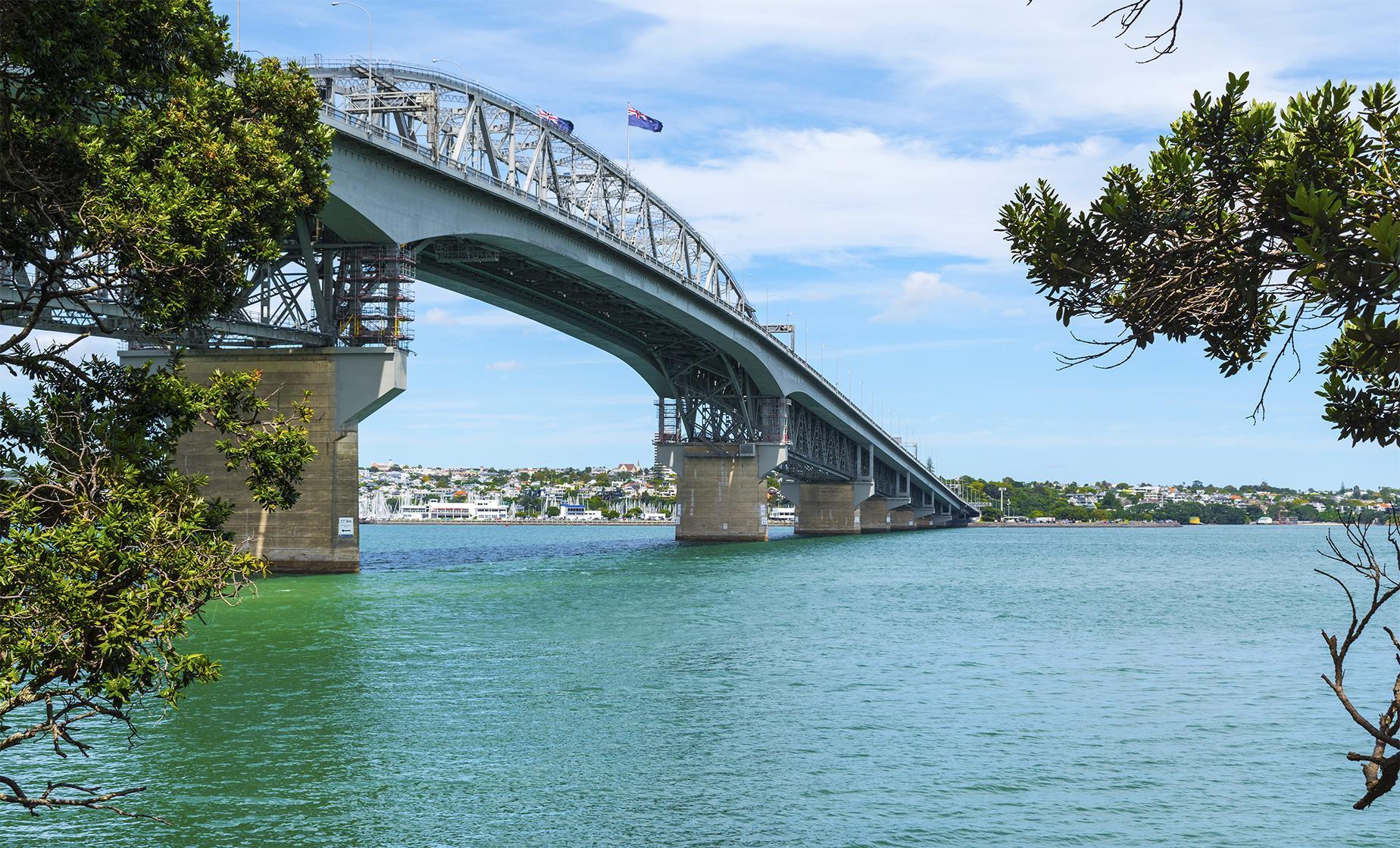 Spectacular Auckland
