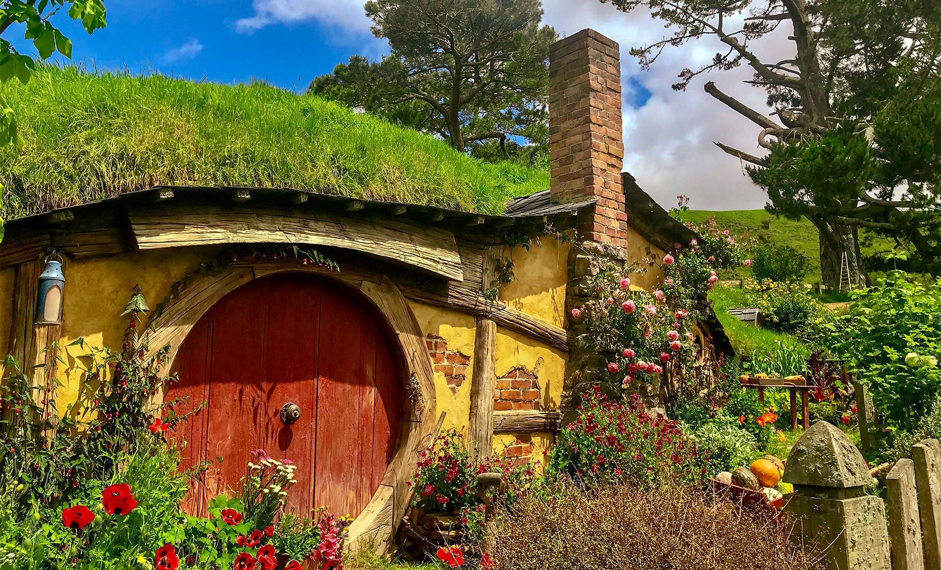 Hobbiton Afternoon Tour