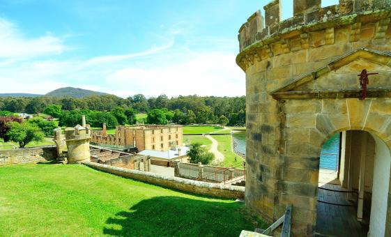 Port Arthur Historic Site Tour (Van Diemen's Land, Forestier Peninsula)