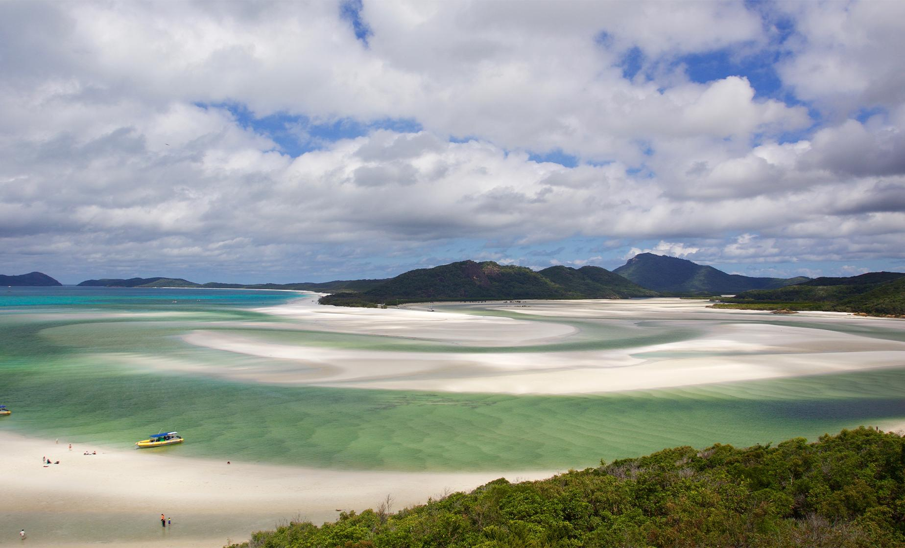 Private Whitsundays and Snorkel Charter