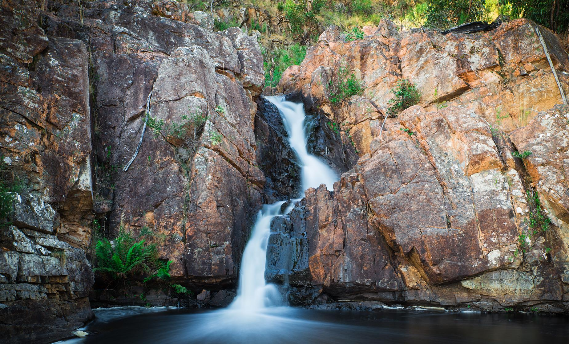 Grampians National Park Tour in Melbourne (Halls Gap, Brambuk Aboriginal Cultural Center)