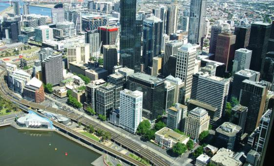 Eureka Skydeck General Admission in Melbourne (Skydeck 88)