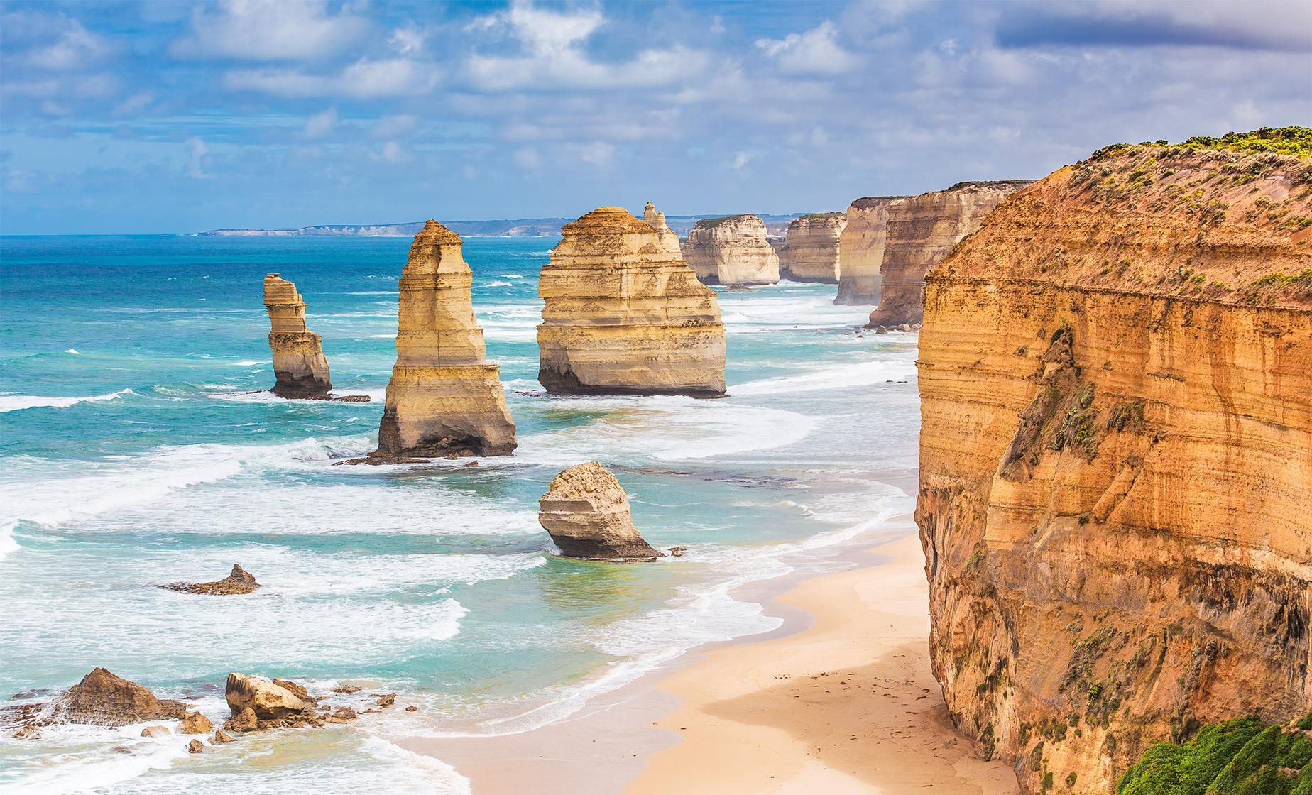 Exclusive Great Ocean Road Eco Tour from Melbourne