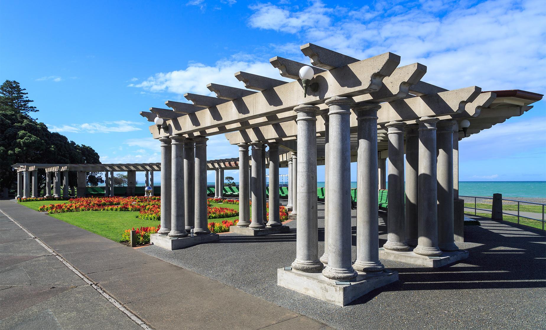 Explore Napier, A Grand Day Out