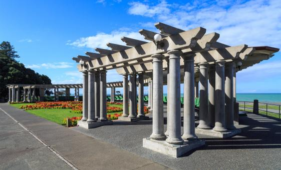 Explore Napier, A Grand Day Out