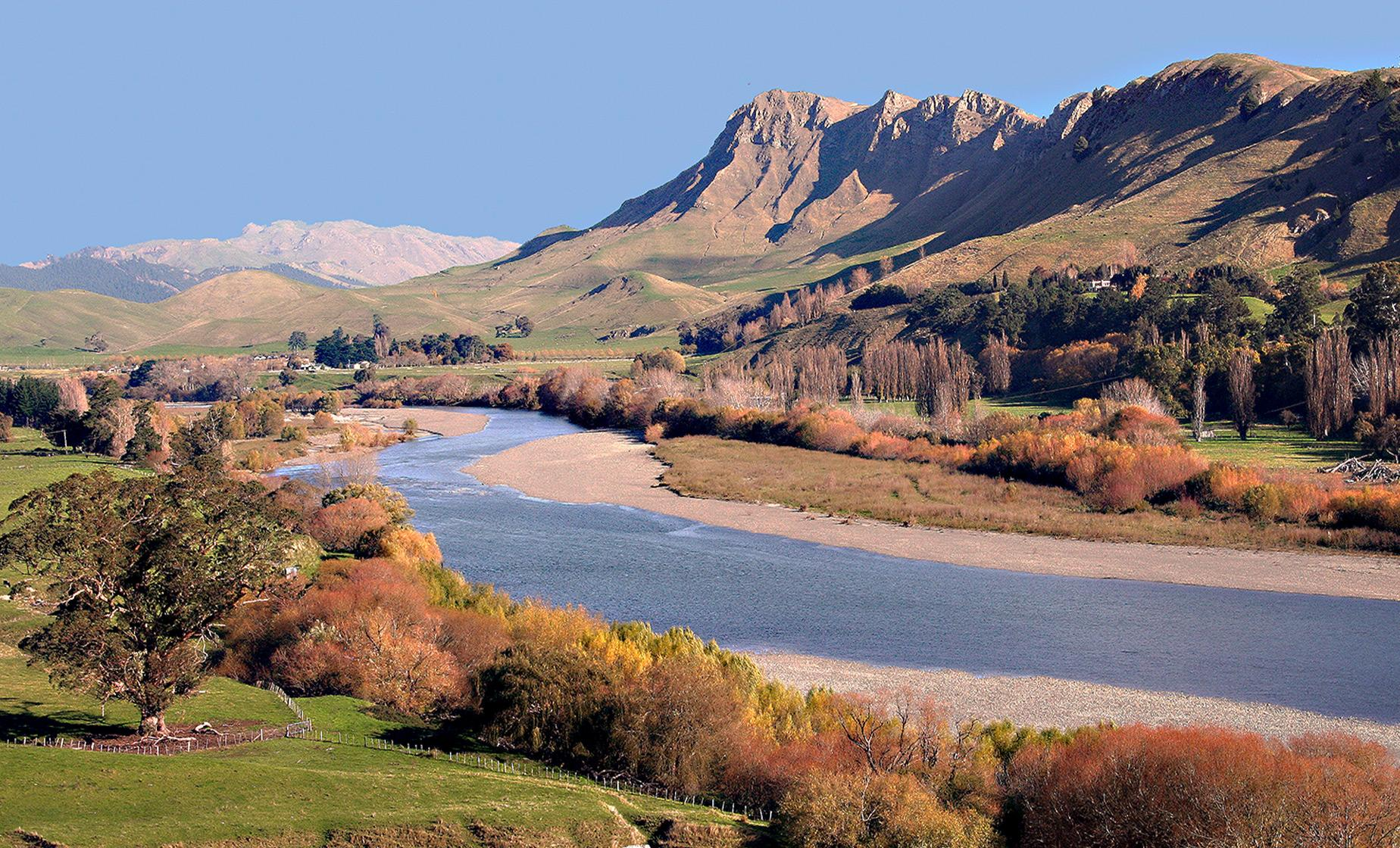 Hawkes Bay Travel Agents